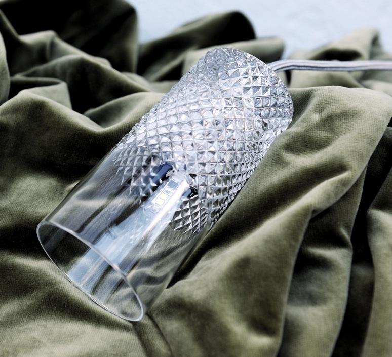 Crystal susanne nielsen ebbandflow la101232  luminaire lighting design signed 21172 product