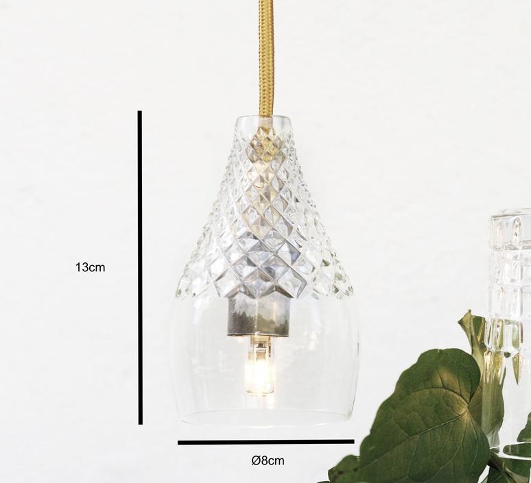 Crystal susanne nielsen ebbandflow la101261  luminaire lighting design signed 21182 product