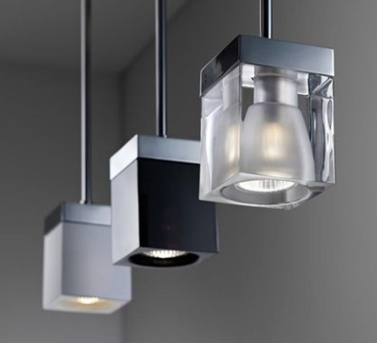 Cubetto d28 pamio design suspension pendant light  fabbian d28 a01 02  design signed 49552 product