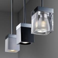 Cubetto d28 pamio design suspension pendant light  fabbian d28 a01 02  design signed 49552 thumb