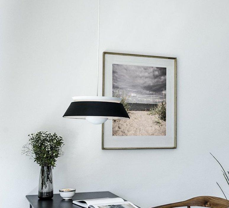 Cuna vita suspension pendant light  vita copenhagen 2035  design signed 45207 product