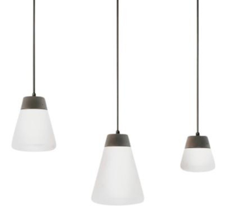 Cup cake jenny s susanne uerlings suspension pendant light  dark 1066 02 804002 01  design signed nedgis 68169 product