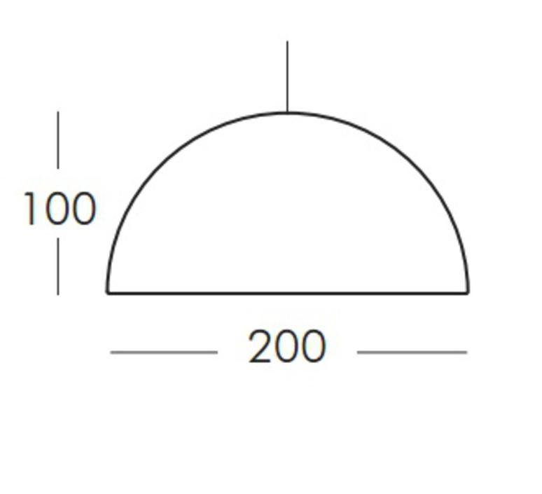 Cupole gio colonna romano slide sd mos200 luminaire lighting design signed 19261 product