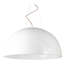 Cupole s gio colonna romano suspension pendant light  slide sdmos081 ft  design signed 38009 thumb