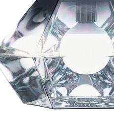 Cut short tom dixon suspension pendant light  tom dixon cusp01cheu  design signed 48710 thumb