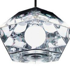 Cut short tom dixon suspension pendant light  tom dixon cusp01cheu  design signed 48711 thumb