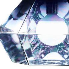 Cut short tom dixon suspension pendant light  tom dixon cusp01csmeu  design signed 48702 thumb