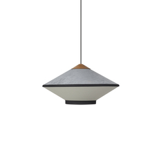 Cymbal jette scheib suspension pendant light  forestier 21203  design signed 59008 thumb