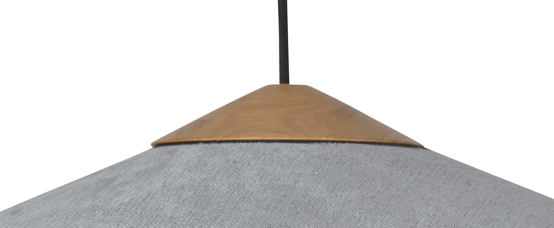 Suspension cymbal atlantique o70cm h24cm forestier normal