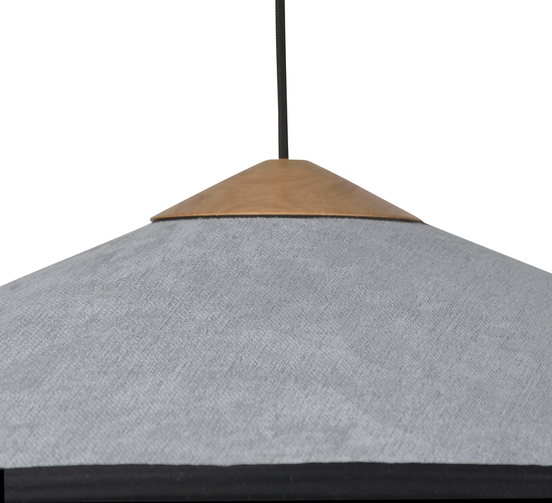 Cymbal jette scheib suspension pendant light  forestier 21210  design signed 59048 product