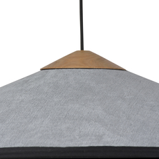Cymbal jette scheib suspension pendant light  forestier 21210  design signed 59048 thumb