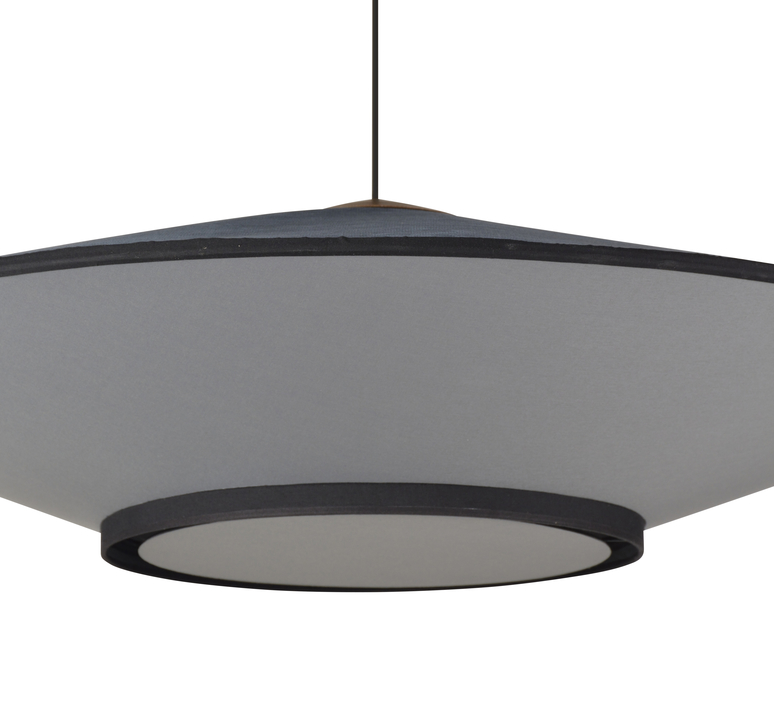 Cymbal jette scheib suspension pendant light  forestier 21218  design signed 59297 product