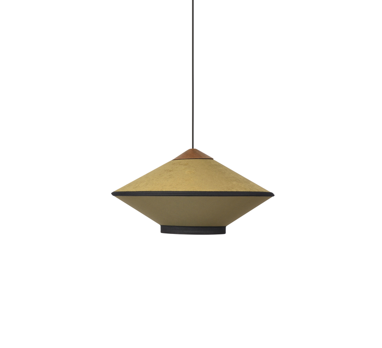 Cymbal jette scheib suspension pendant light  forestier 21208  design signed 59031 product