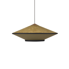 Cymbal jette scheib suspension pendant light  forestier 21215  design signed 59079 thumb