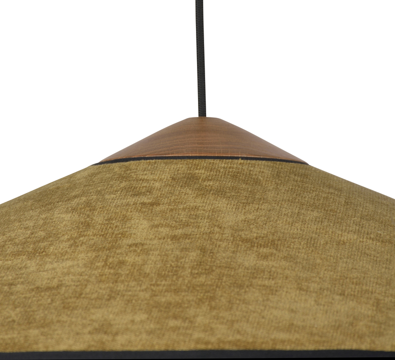 Cymbal jette scheib suspension pendant light  forestier 21215  design signed 59080 product