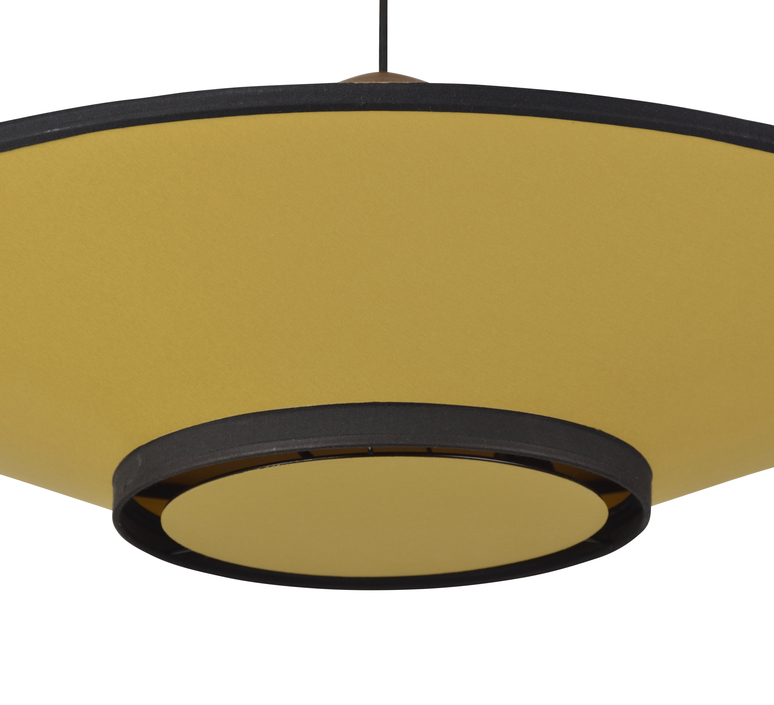 Cymbal jette scheib suspension pendant light  forestier 21215  design signed 59298 product