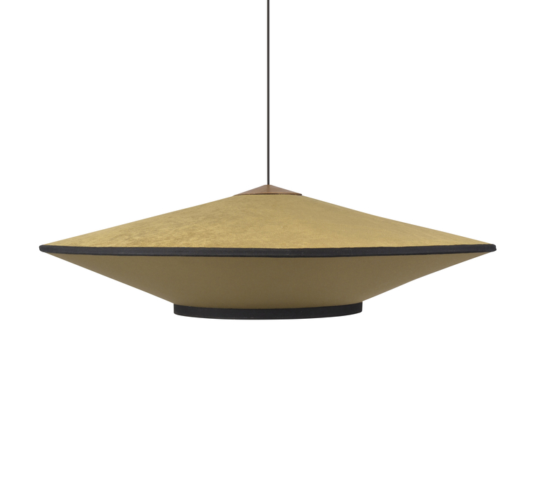 Cymbal jette scheib suspension pendant light  forestier 21222  design signed 59110 product