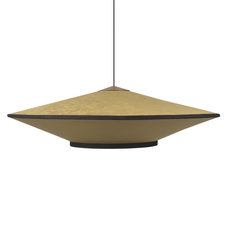 Cymbal jette scheib suspension pendant light  forestier 21222  design signed 59110 thumb