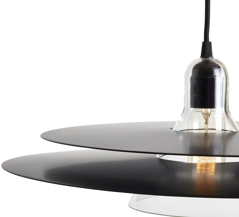 Cymbal studio la chance suspension pendant light  la chance lc320101  design signed 38322 product