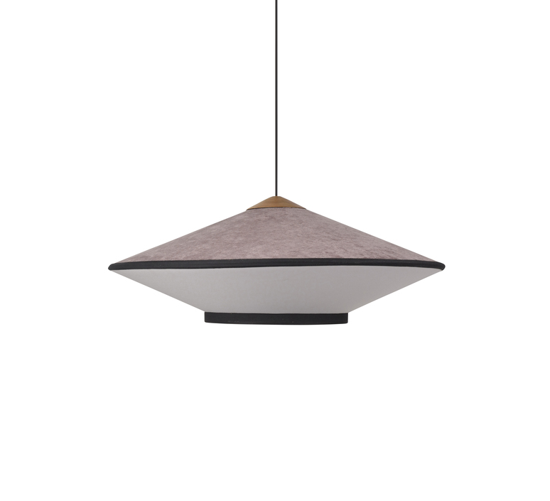 Cymbal jette scheib suspension pendant light  forestier 21212  design signed 59064 product