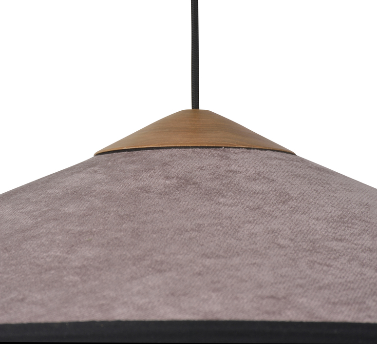 Cymbal jette scheib suspension pendant light  forestier 21212  design signed 59065 product