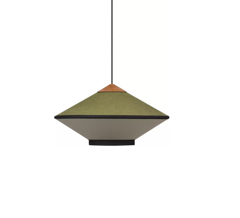 Cymbal jette scheib suspension pendant light  forestier 21202  design signed 88162 product