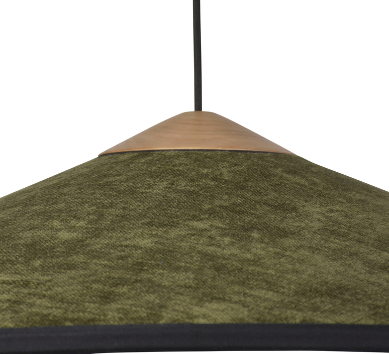 Cymbal jette scheib suspension pendant light  forestier 21209  design signed 59040 product