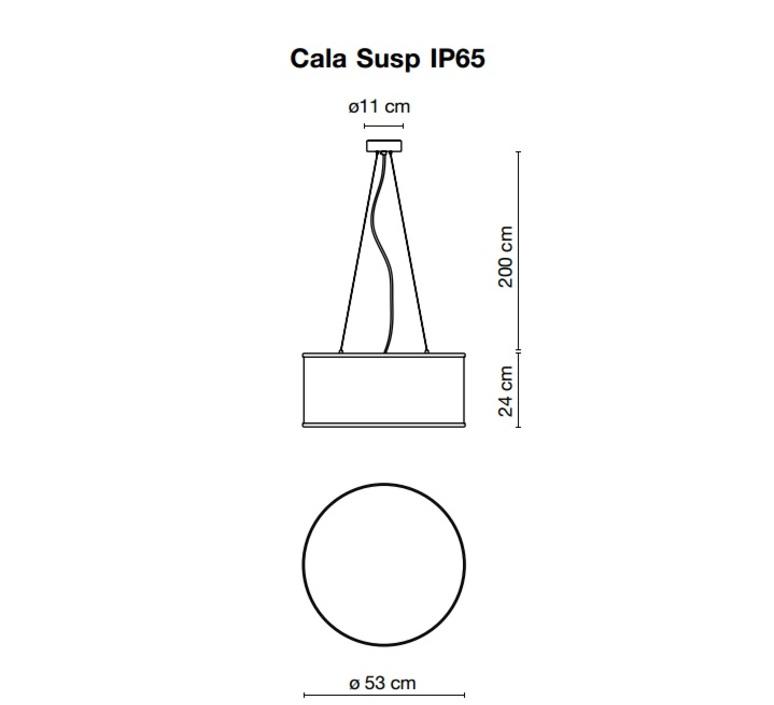 Cala joan gaspar marset a645 005 luminaire lighting design signed 13627 product