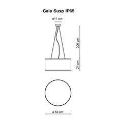 Cala joan gaspar marset a645 005 luminaire lighting design signed 13627 thumb