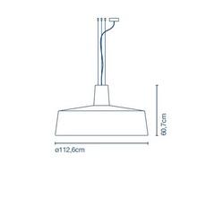 Soho joan gaspar marset a631 033 luminaire lighting design signed 20609 thumb