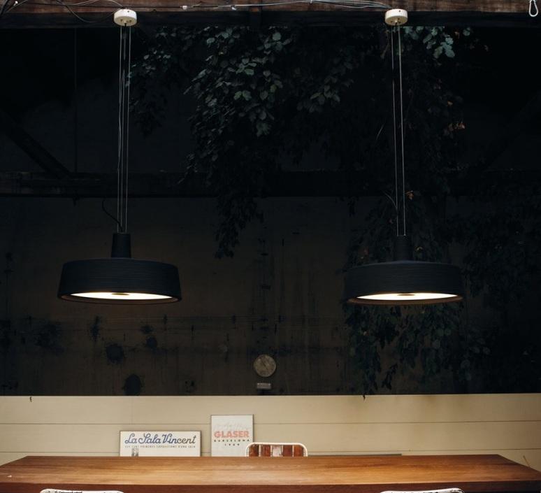 Soho joan gaspar marset a631 036 luminaire lighting design signed 20594 product
