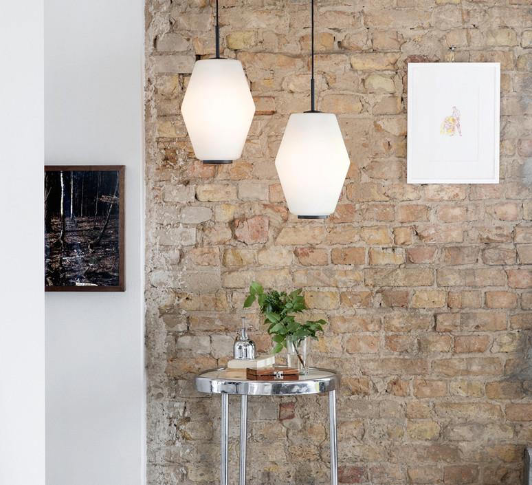 Dahl birger dahl northern lighting  dahlgrey luminaire lighting design signed 43275 product