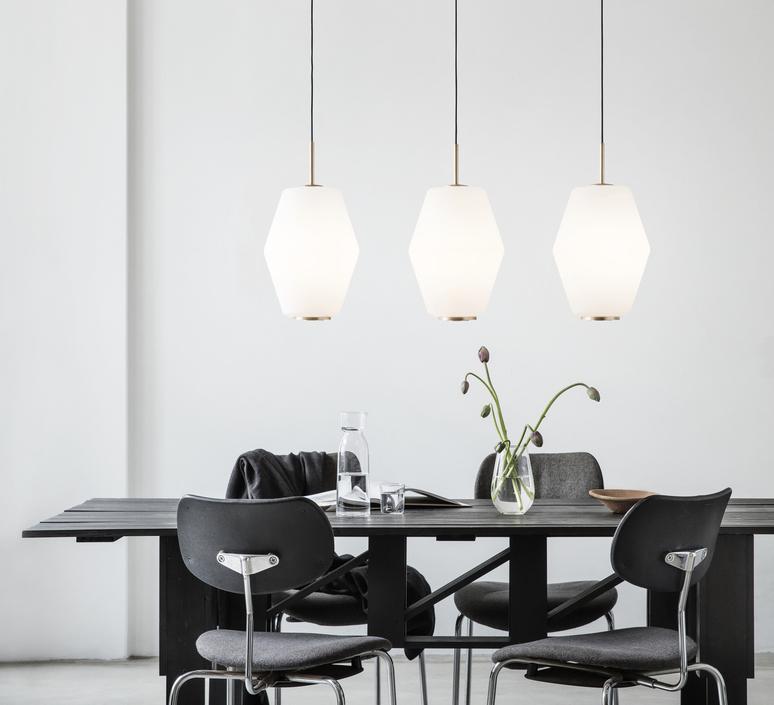 Dahl birger dahl northern lighting  dahlbrass luminaire lighting design signed 43276 product
