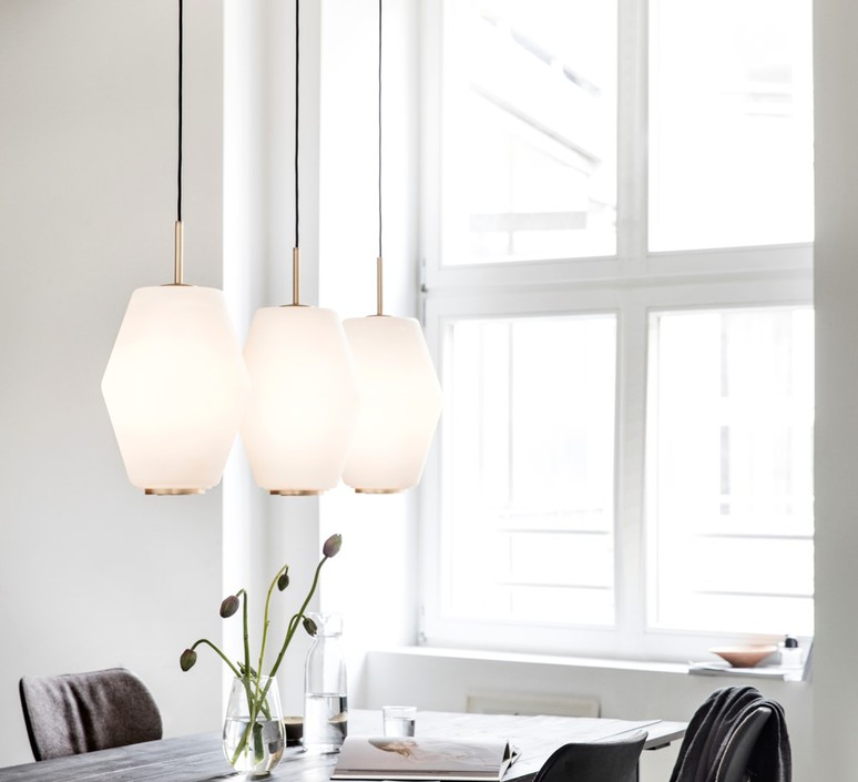 Dahl birger dahl northern lighting  dahlbrass luminaire lighting design signed 43277 product