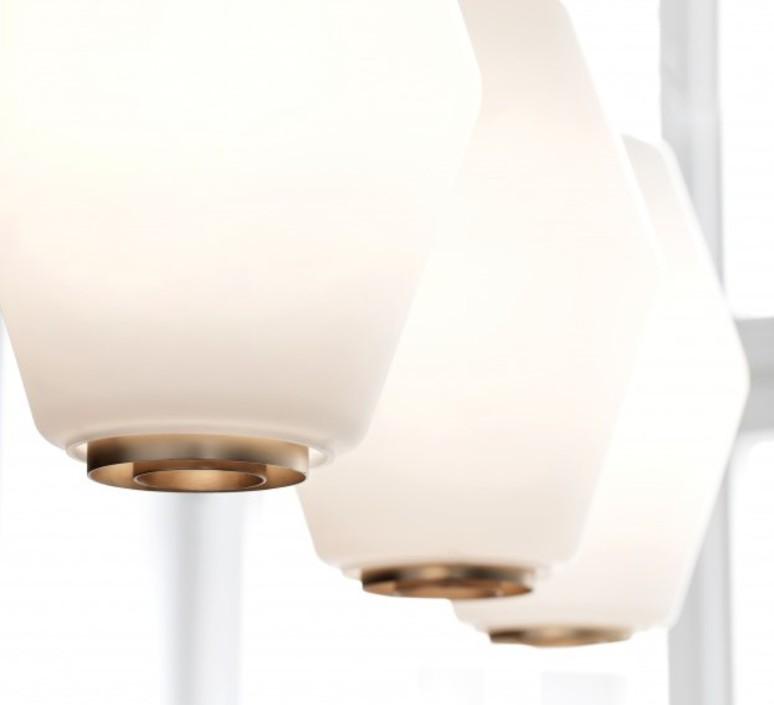 Dahl birger dahl northern lighting  dahlbrass luminaire lighting design signed 43278 product