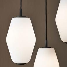Dahl  suspension pendant light  northern lighting 492  design signed nedgis 63404 thumb