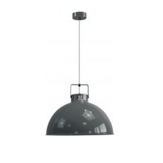 Dante 675 jean louis domecq suspension pendant light  jielde d675o ral9011  design signed 82614 thumb