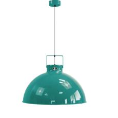 Dante 675 jean louis domecq suspension pendant light  jielde d675o ral9011  design signed 56076 thumb