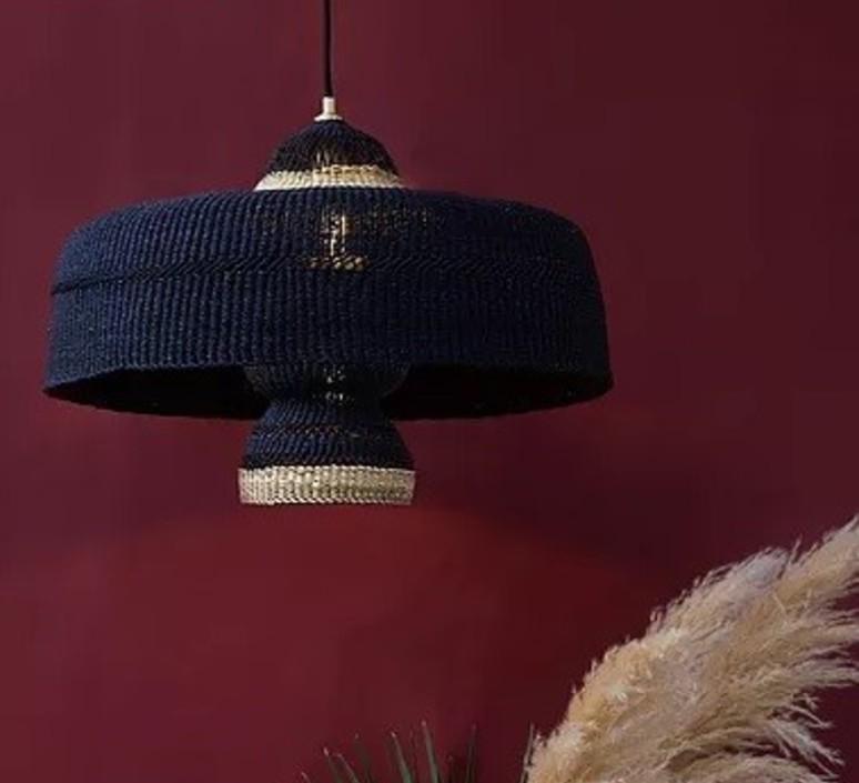 Deeply 3 tier sara efia reddin suspension pendant light  golden editions deeply 3tier midnight  design signed nedgis 71099 product