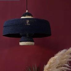 Deeply 3 tier sara efia reddin suspension pendant light  golden editions deeply 3tier midnight  design signed nedgis 71099 thumb