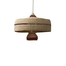 Deeply 3 tier sara efia reddin suspension pendant light  golden editions deeply 3tier ginger  design signed nedgis 71100 thumb
