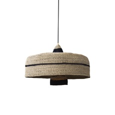 Deeply 3 tier sara efia reddin suspension pendant light  golden editions deeply 3tier natural  design signed nedgis 71104 thumb