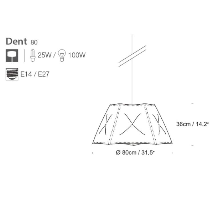 Dent large chak innermost sd039160 01 ec019104 luminaire lighting design signed 12776 product