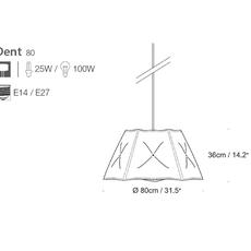 Dent large chak innermost sd039160 01 ec019104 luminaire lighting design signed 12776 thumb