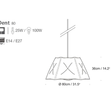 Dent large chak innermost sd039160 15 ec019104 luminaire lighting design signed 12782 thumb