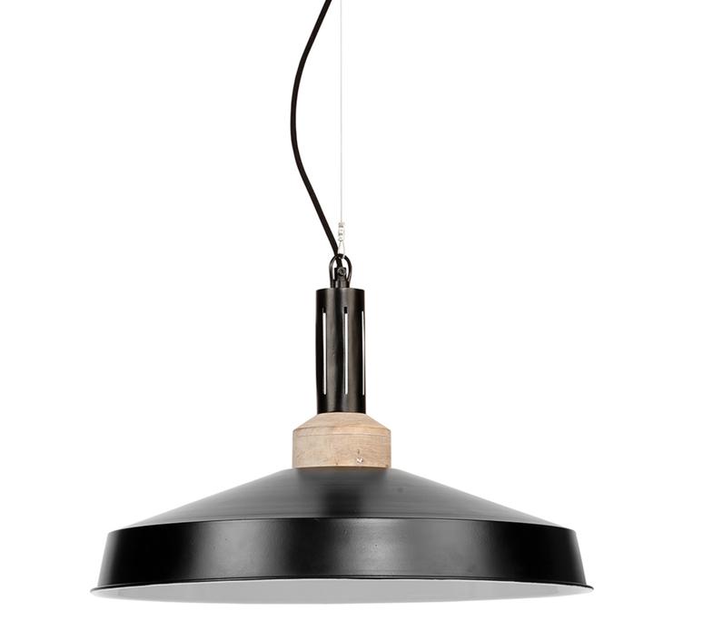 Its About Romi.Pendant Light Detroit Black O51cm It S About Romi Nedgis Lighting