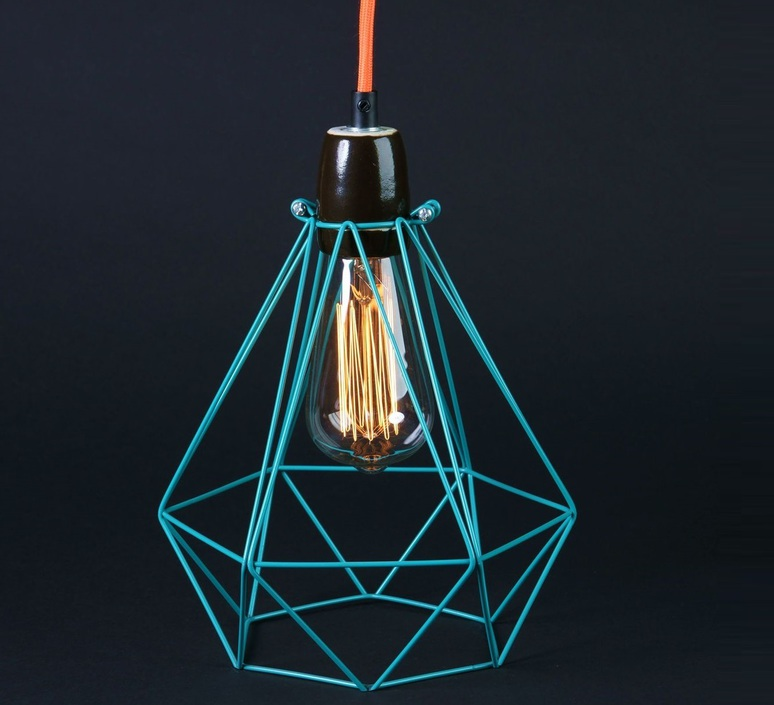 Diamond 1 laurent mare filamentstyle filament001 luminaire lighting design signed 18730 product