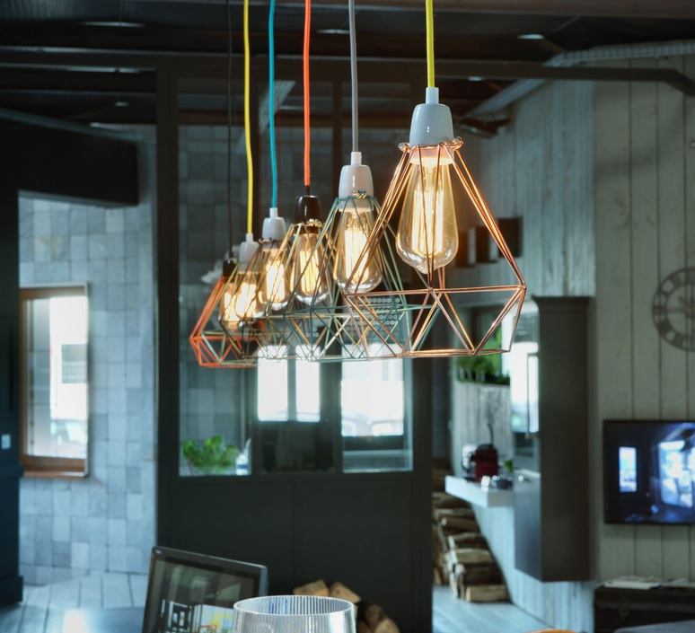 Diamond 1 laurent mare filamentstyle filament001 luminaire lighting design signed 18732 product