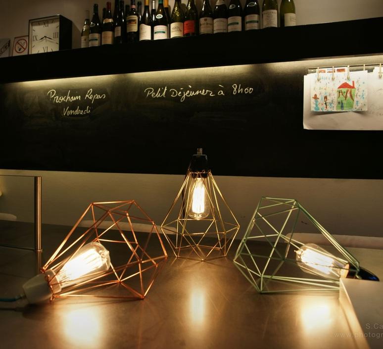 Diamond 1 laurent mare filamentstyle filament004 luminaire lighting design signed 18749 product