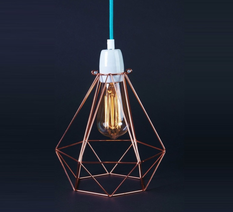 Diamond 1 laurent mare filamentstyle filament004 luminaire lighting design signed 18750 product